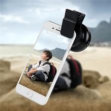 2in1 HD Phone Camera Lens doogee x5 max x6 elephone s7 gooweel nexus 5 gionee m6 0.45X Wide Angle 12.5X Macro Lenses Clips