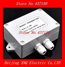 Weighing transmitter weighing amplifier weight sensor voltage current converter 0-5V0-10V4-20MA ,load cell amplifier(China)