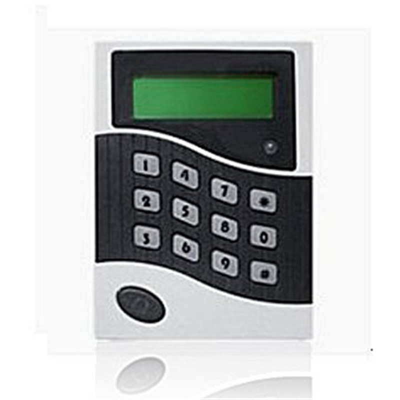 CIECOO HOT Standalone Access Control Keypad&amp;Time Attendance <br>