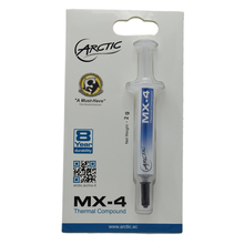 ARCTIC MX-4 8g 4g 2g 8.5W/MK Thermal Grease pads Heatsink Paste cooling for Overclocking