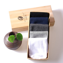 10 Pairs 5 Solid Colors One Size Pure Cotton Sport Men Socks, Anti-odor and Absorbent Sock Slippers for Outdoors