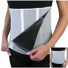 New Arrival Body Shaper Waist Trimmer Exercise Wrap Belt Slimming Burn Fat Sweat Weight Loss Useful