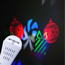 2016 New Arrival Indoor Christmas Led Light projector, Merry Christmas projectors, Mini Colorful new year lights