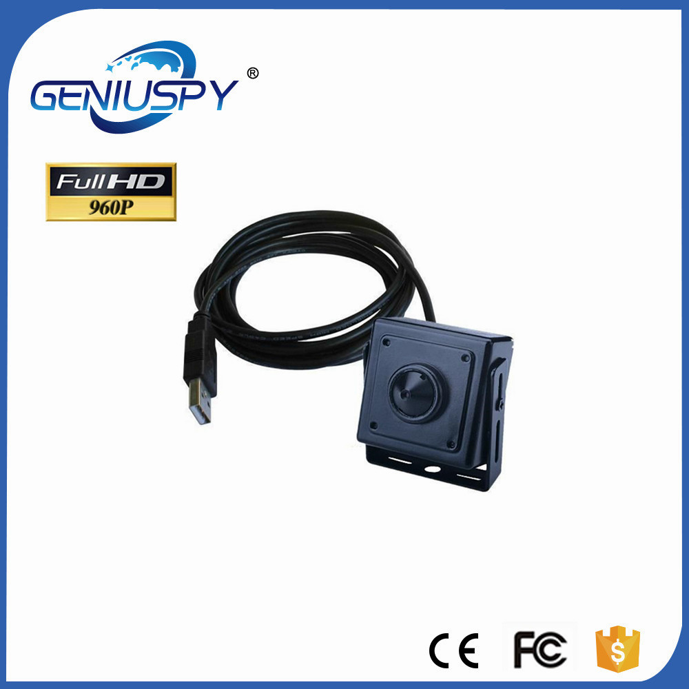 34x34mm CCTV Micro Size MINI USB Camera 1.3MP 960P USB Mini Board Camera ATM Bank Camera Usb Camera For Atm,kiosk Security<br>