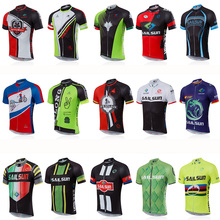 Buy 2016 SAIL SUN Bike Cycling Clothing Short sleeve Cycling Jersey Bicycle shirts Roupa ciclismo Sportswear Mtb outdoor bike jersey for $12.06 in AliExpress store