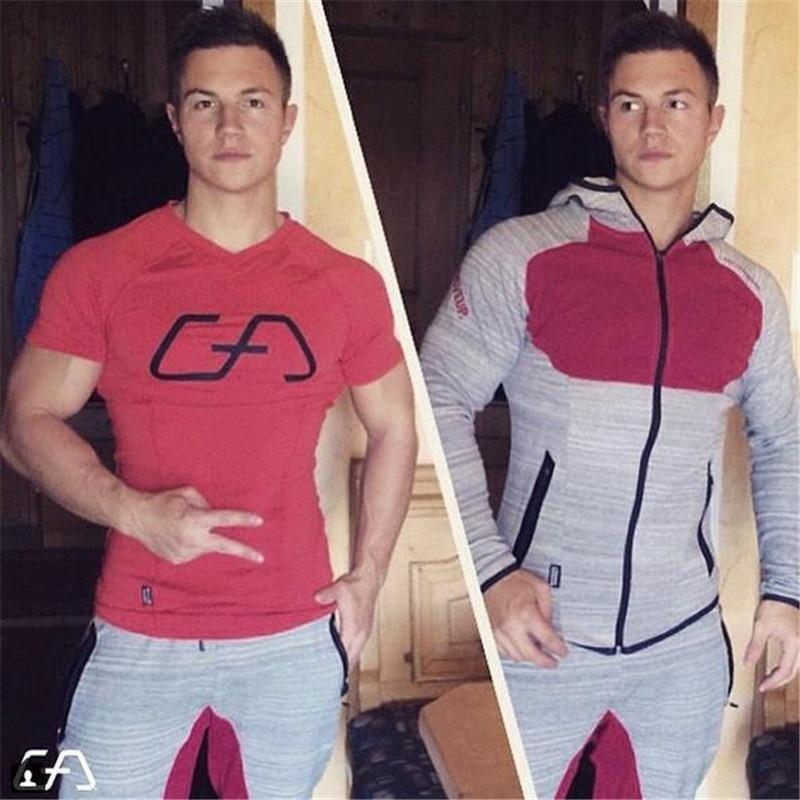 2017-Gyms-Sporting-Suit-Mens-Hoodie-Zipper-Cardigan-Pants-Suits-Tracksuit-Two-Piece-Set-Men (3)