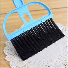 1 pcs colorful Cleaning Brush Dustpan Set cleaning tools Small Broom(China)