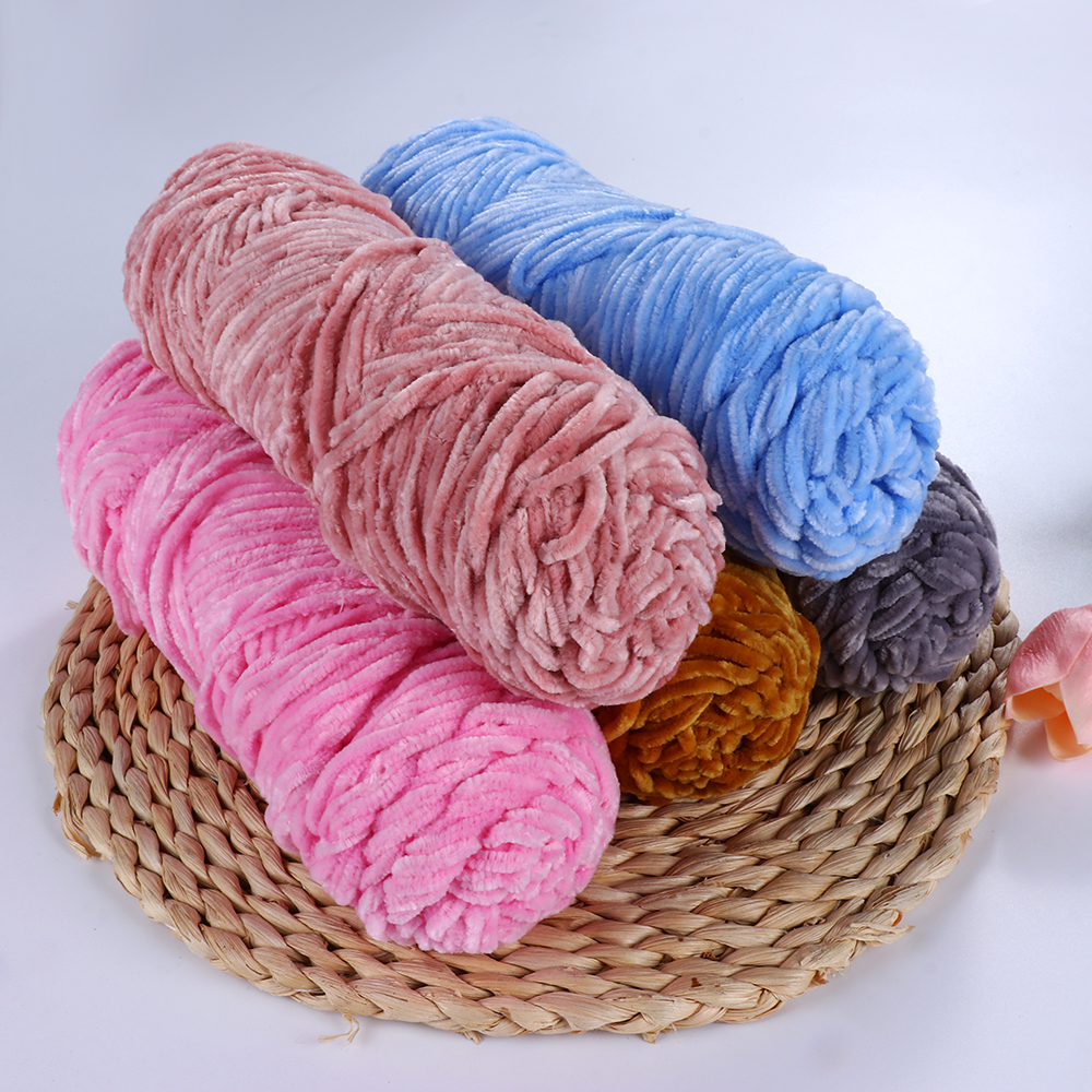Household Cotton Blends Hat Dress Gloves Weaving Sewing Knitting Yarn Cord
