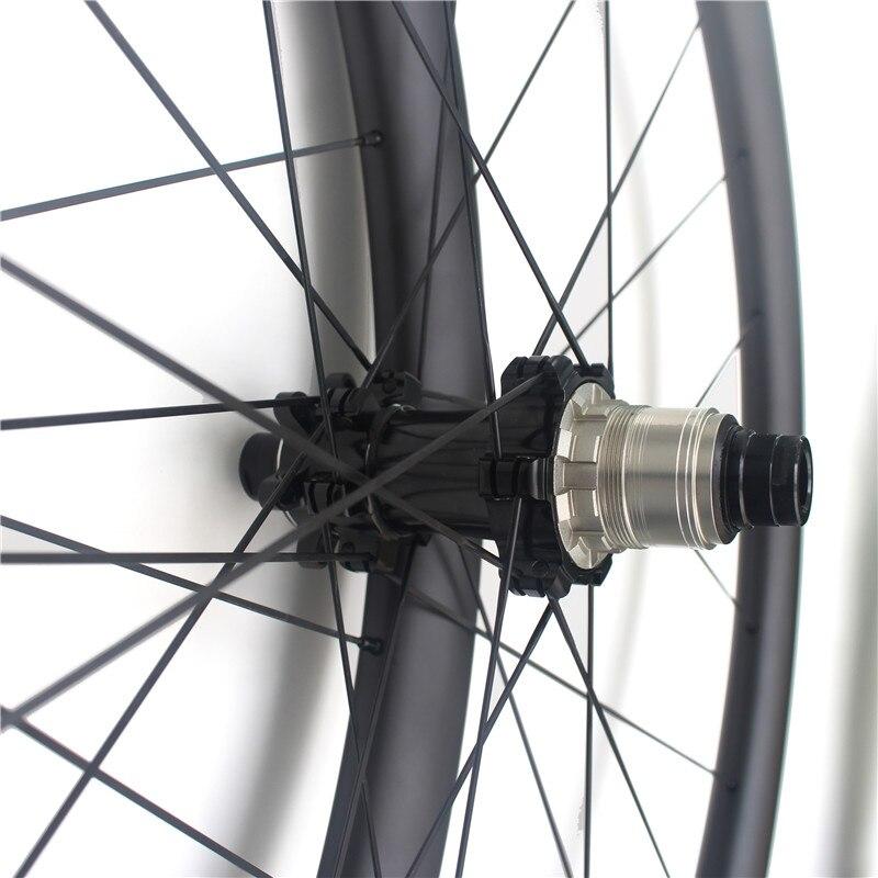 carbon disc mtb wheels (6)