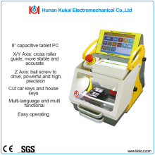 Portable Laser key Cutting Machine SEC-E9 High Quality Cheaper Price and Fast shipping CNC product cut machine for cars