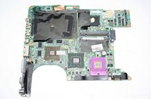 For hp Pavilion dv9000 447983-001 laptop Motherboard for intel cpu with 8 video chips non-integrated graphics card