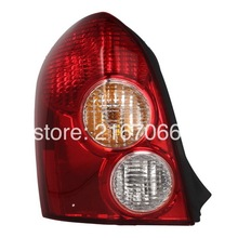 Tail Lights for MAZDA FAMILIA / 323 2002 2003 2004 5 Doors Doors Rear Lamps LEFT Side Hatchback ASTINA BJ