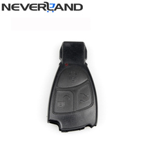 Replacements 3 Buttons Remote Key Fob Case Cover For Mercedes Benz B C E ML S CLK CL 3B 3BT 1 pc Free Shipping D20