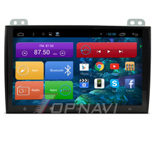 9inch Quad Core Android 6.0 Car GPS Navigation for Prado 2008 2009 2010 Radio Stereo With 16GB Nand Memory Wifi BT Map,no DVD