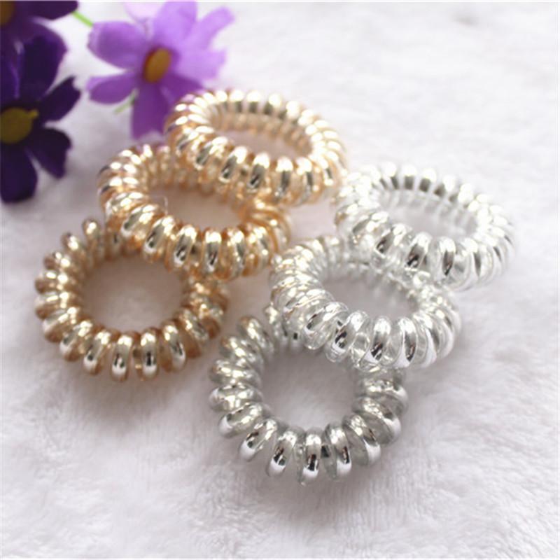 2-3-6PCS-New-Fashion-Women-Headdress-Head-Flower-Hair-Accessories-Telephone-Wire-Hair-ring-Hair (3)