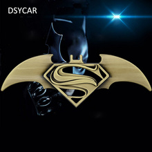 * DSYCAR 3D Metal Motorcycle Car Stickers Logo Emblem Badge Car Styling Fiat Bmw Ford Audi lada toyota Volvo opel chevrolet