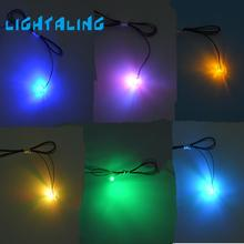Lightaling LED Light Up Set Can Decorate All Blocks Building Building Blocks Model Decorate Parts Toys USB Charge