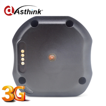 3G WCDMA Waeproof GPS Tracker Personal Locator SOS Alarm Tracking Device Pets, Kids(China)
