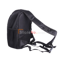 4pcs Gopro case camera Messenger Bag for Fuji x10 x20 x100 Ni&n d90 d31000 d3200 d90 ca&n 5d2 5d3 5d 10d 350d 450d 1000d 20d