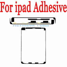 5set/lot 3M Adhesive Tape Sticker Glus Replacement Parts For iPad 2 3 4 5 air mini 1 2 3 Middle Frame Sticker For iPad 2 3 4