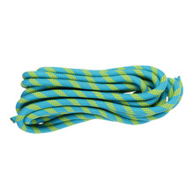 Outdoor 10m 10mm Safety Rock Climbing Abseil Static Sling Rappelling Rescue Rope for Mountaineering Camping Survival Equipment(China)
