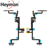 Heyman flat Cable for Apple iPhone 7 Plus Cell Phone, (start button, with components)(China)