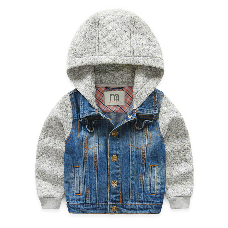 Children Clothes Jacket