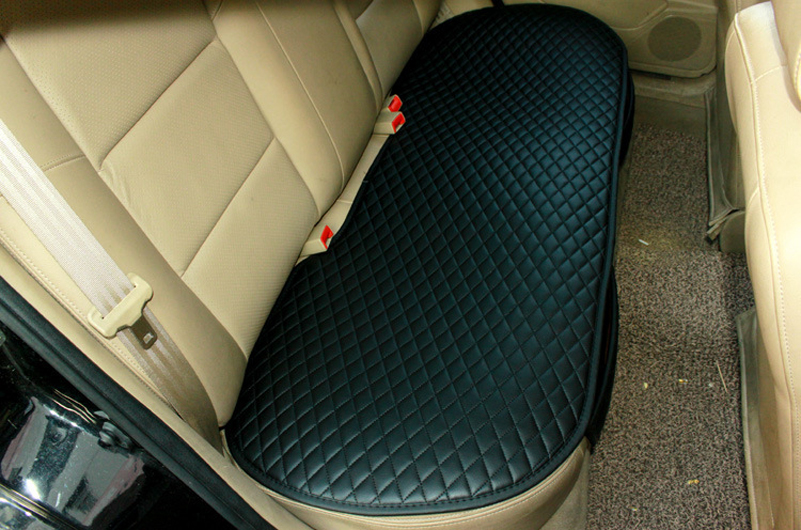 Leather car seat cover 9