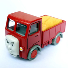 Lorry Thomas Train Magnetic Thomas And Friends Metal Model Trains Classic copter Toys For Children Kids