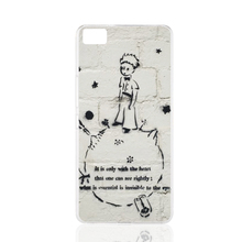 19493 Whatland Little Prince Graffiti cell phone Cover Case for BQ Aquaris M5 for ZUK Z1 FOR GOOGLE nexus 6
