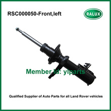 RSC000050 auto front left damper assembly for LR1 Freelander 1 car shock insulator replacement front shock absorber spare parts