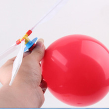 New Balloon Flying Toy Kids Boys Girl Xmas Gift Christmas Stocking Filler Color Random Hot