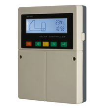 Free Shipping best price soalr heater control,solar water heater controller SP26