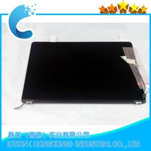 Original 98% New Early 2015 A1502 Full Display Assembly for Macbook Pro Retina 13 A1502 LCD Screen Complete Assembly