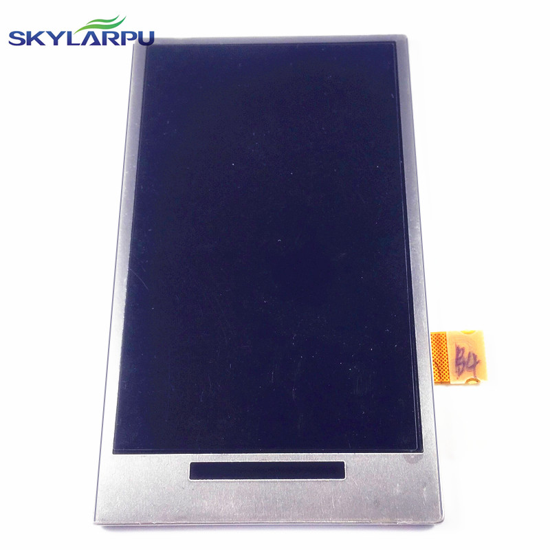 skylarpu 3.5 inch LCD Display screen For Wintek WD-F4880U5-6FLWe WD-F4880U5 LCD Display Panel (without touch)<br>
