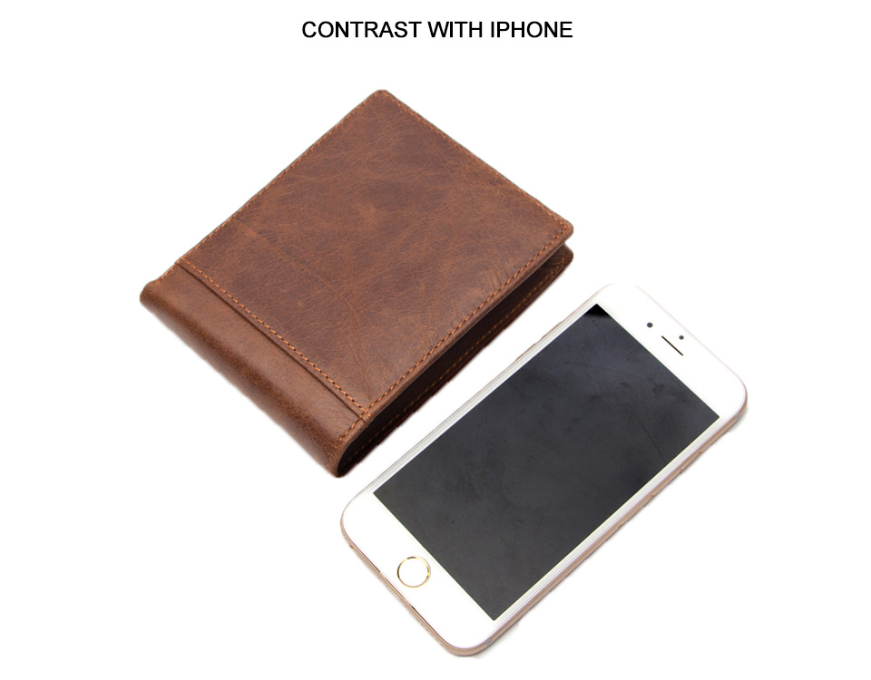 2 card holder men leather