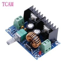 DC-DC 5V-40V To 1.2-36V Buck Converter 8A 200W Adjustable Step Down Power Module -S018 High Quality