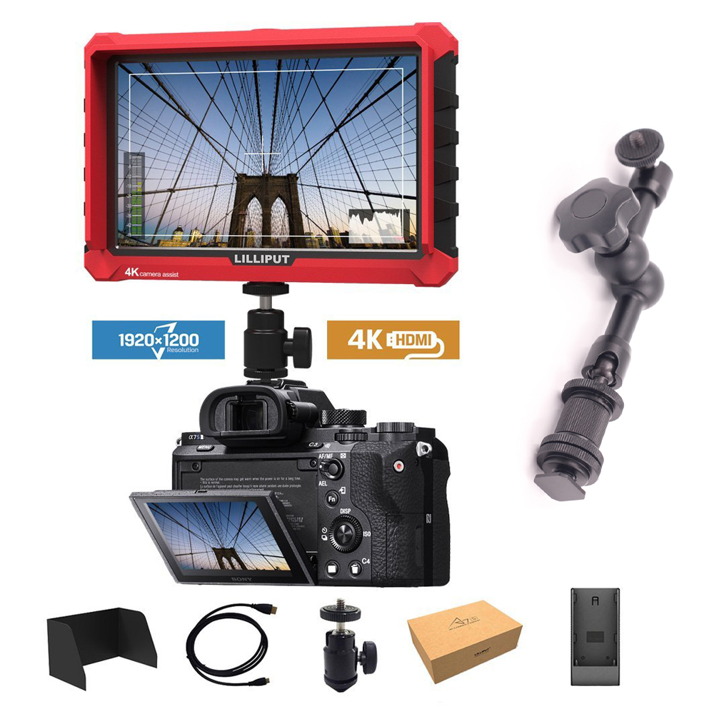 A7s 4K Camera Monitor (13)