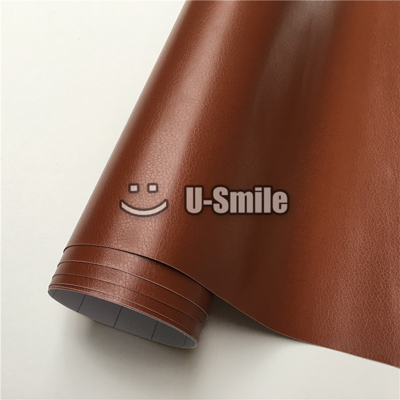 Brown-Leather-Vinyl-Film-Roll (1)
