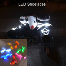 30pair Luminous Shoelace Glow Casual Led Shoes Strings Athletic Shoes Party Camping Shoelaces For Growing Canvas Shoes(China)