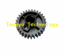 Compatible new RU5-0556-000 RU5-0556 Fuser Gear 29T Pressure roller Gear for HP 5200 M5025 M5035 M712 LBP3500 printer part