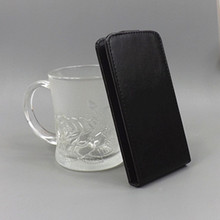 For HTC EVO 3D G17 X515m Vertical Flip Cover Open Down/up Back Cover filp leather case mobile phone bags
