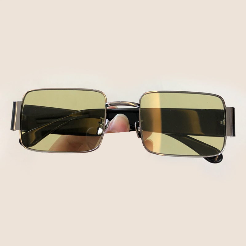 2019 New Fashion Women Sunglasses Brand Designer High Quality Oculos De Sol Feminino Brand Female Shades with Packing Box