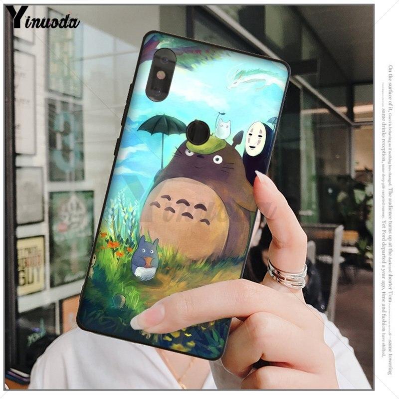 Carton Studio Ghibli Spirited Away Totoro