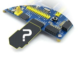Connecting to any accessory board