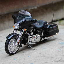 Maisto 1:12 Scale Alloy Motorbike Toy, Die cast Metal Motor Models, Collectible Vehicle Motorcycles Toys Brinquedos