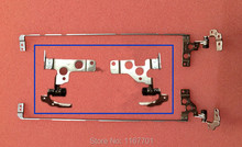 Original Laptop LCD Left&Right Hinges for Dell Vostro 5460 5470 5480 V5460 V5470 V5470R V5480 Y5T0R GJ0P6 JW8 LED Monitor Aixs
