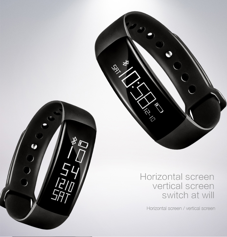fitness bracelet blood pressure 16