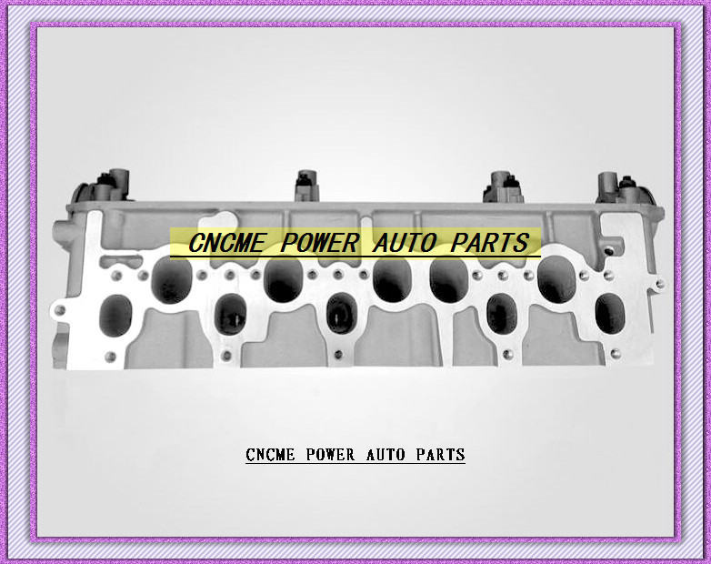 908 034 AAB Bare Cylinder Head only For Volkswagen VW Transporter T4 2461cc 2.4L D L5 1990- 074103351A 074-103-351A 908034 (2)