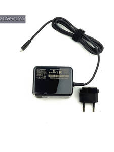 Power-Adapter Wall-Charger Tablet Venue 7130 7140 Dell Laptop for 11/Pro/5130/.. 24W